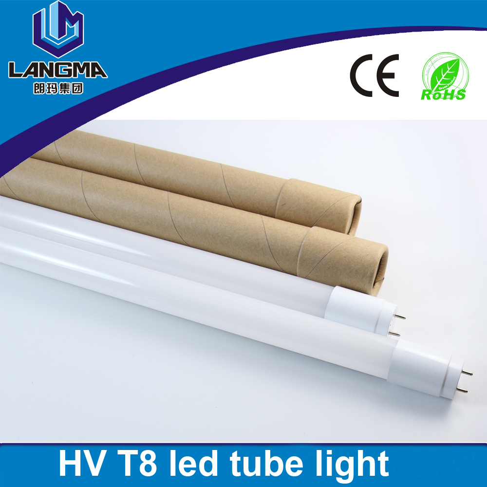 G13 SMD-LED Tubes Transparent 60/90/100/120/150 cm, Warm White, Cool White, Neutral White Tube 8 China supplier