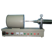 PCY-III- High-temperature horizontal pushrod expansion coefficient dilatometer