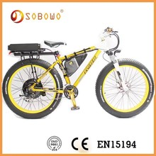 1000w latest hub motor adult electric bike