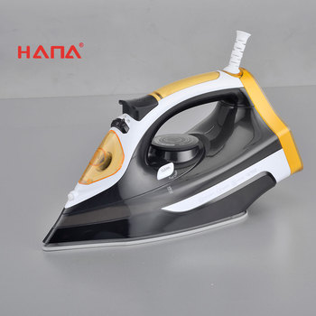 HANA Vertical 350ml Capacity Steam Iron