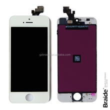 LCD display digitizer touch screen for iphone 5,5G