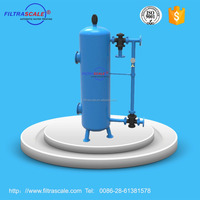 Sea Water Treatment Sand Filter Best
