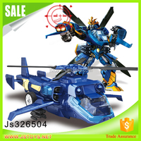 wholesale toy battle transform robot rc helicopter on sale