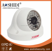 P4B96-IP China manufacturer high quality fixed lens 960P indoor dome ip camera
