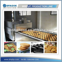 Full Automatic Making Machine For Biscuit