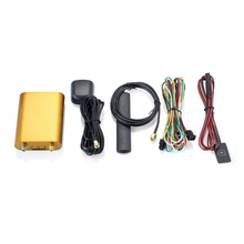 Hot sell in Australia Real-time 3G 4G GPS Car vehicle tracker with free online gps tracking system