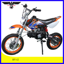 125CC 4stoke Air Cooled Sports Dirt bike motorcycle (D7-12)