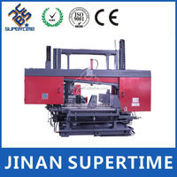 Beam cutting Band Saw Machine for sale