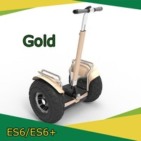 4000w Strong Power Hot Sale electric folding mobility scooter