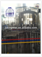 2015 POP Pure Water Filling and Sealing Machine, Automatic Water Filling Machine, Drinking Water Filling Machine
