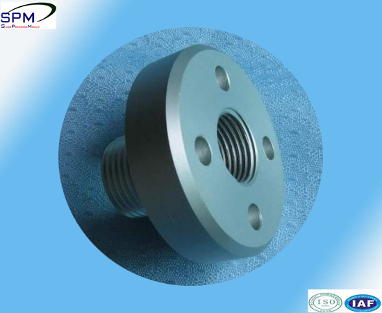 Shangahi precision outsourcing metal parts supplier