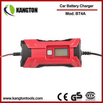 4A car charger power bank
