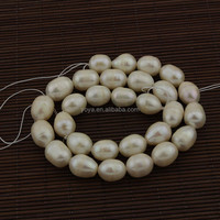 FWP006 Wholesale rice freshwater pearls