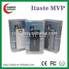 Latest electric cigarette itaste mvp itaste v2 hot sale itaste mvp