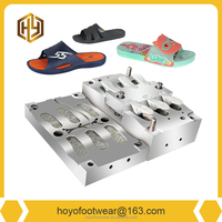 Hight Quality EVA Slipper Shoe Injection