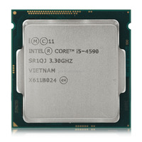 Cost Price For Intel I5 4590