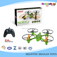 4 channel 2.4GHz rc model mini drone with Gyro
