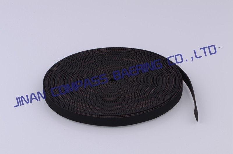 GT2 MXL 10mm width timing belt with 2GT timing pulley for 3D printer