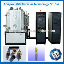 DLC coating machine for tools