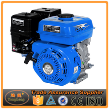 OHV 168f 4-stroke electric car gasoline engine sale
