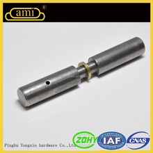 high quality fire doorsets welding hinge for gate made in material and iron door