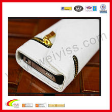 zipper bag transparent case factory direct