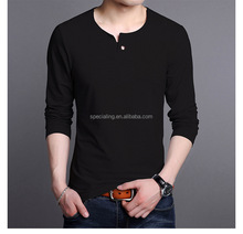 High quality blank t hsirts Wholesale custom T Shirts Cheap Plain T Shirts In Bulk