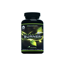 ORGANICORE BURNER - 100% organic fat burner - weight loss / fat burn supplement - natural and organic sport nutrition