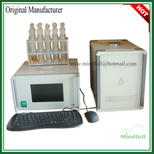 Nuclear Magnetic Resonance Oil Content Analyzer/NMR Oil Content Analyzer/Oil Crop Analyzer