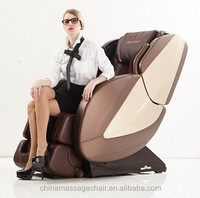 RK-7911 3D L shape blue tooth and space saving sex enhancement massage chair