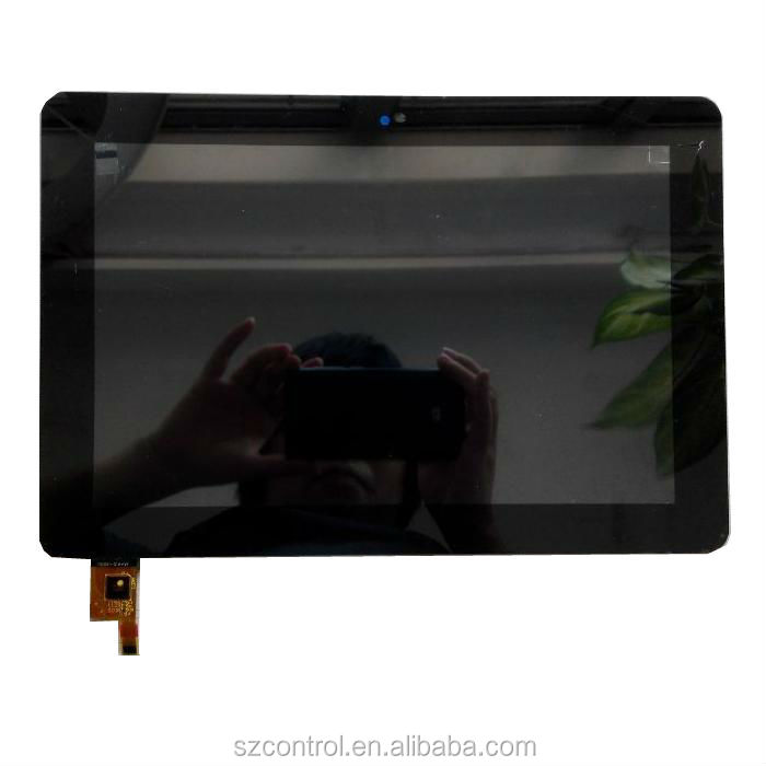 10.1'' InnoLux 1280x800 LCD module with capacitive touch screen