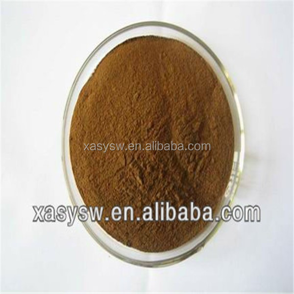 Manufacturer sales black cohosh powder extract