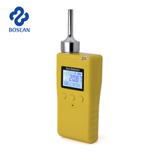 pump suction type gas detector, portable multi gas detector, portable radiation detector