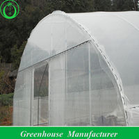 PEP Film Tunnel Tents Of Agriculture