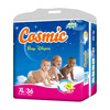 Disposable Baby Nappy Baby Diaper Manufacturer