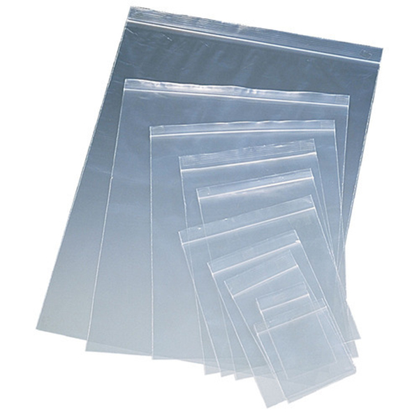 China supplier food grade ziplock plastic bags