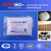 Preservatives Price Of Calcium Acetate