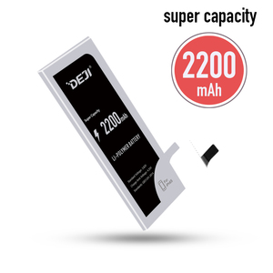 Shenzhen China mobile phone battery for factory 6S