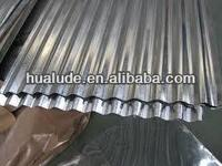 corrugated roofing sheet/roofing products/galvanized sheet metal roofing