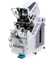 9 Pincer Computeried Hot Melt Toe Lasting Machine Price