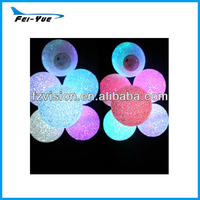 Fantasy LED Crystal Ball Rice Lights /Lamp /Stars / Creative Gifts