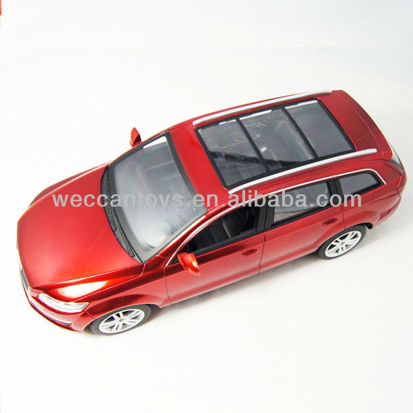 1/14 RC Audi Q7, iOS and Android smart devices bluetooth controlled