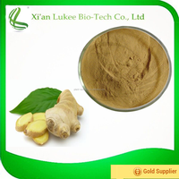 Wholesale Ginger Root Extract / Bulk Ginger Extract Powder