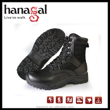China wholesale Top sale army military leather boots,leather boots,army boots
