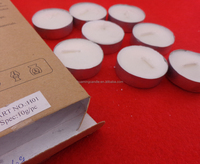 wholesale tealight candle making machine packed in box