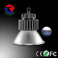 China wholesale factory price aluminum material 200w led high bay light
