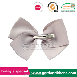 ready-made ribbon bow/stock bow online shopping