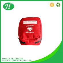 Alibaba wholesale medical equipments emergency pack for disaster survival kit