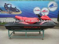2013 new JET SKI 1400cc China(CE)