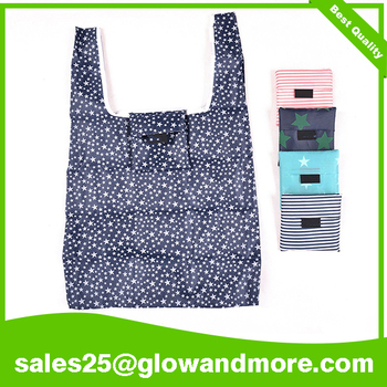 Reusable Durable ECO Friendly Shopping Bag
